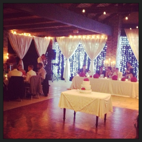 casalinga wedding