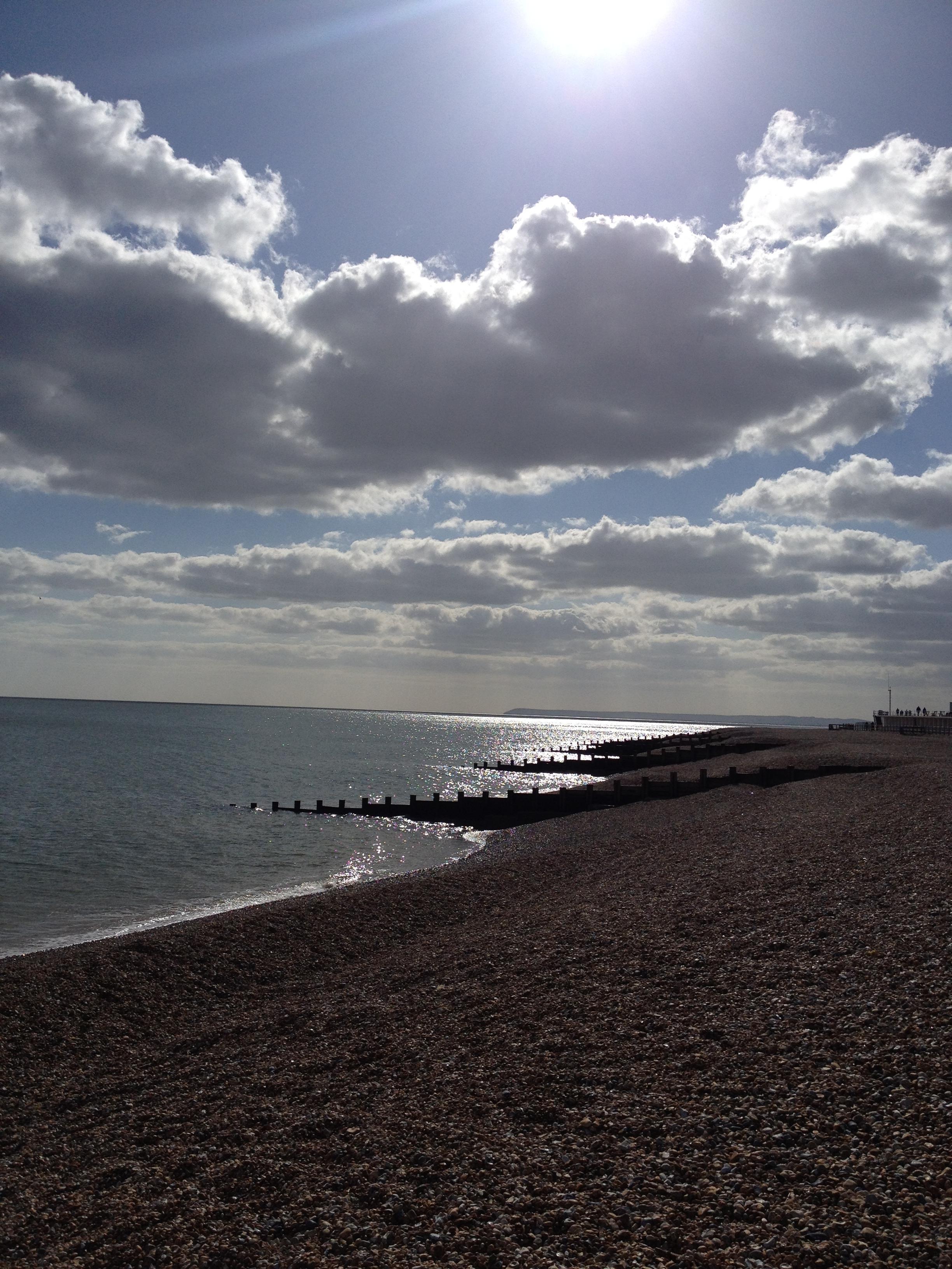 st leonards beach
